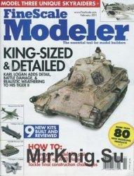 FineScale Modeler 2011-02