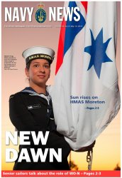 Navy News №8 от 19.05.2016
