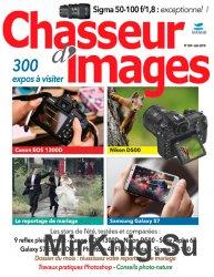 Chasseur d'Images Juin 2016