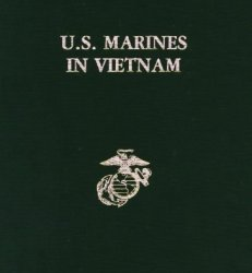 U.S. Marines In Vietnam (серия из 9 книг)