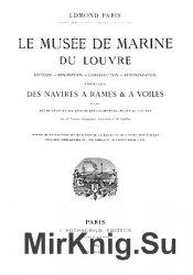 Le Musee de Marine du Louvre