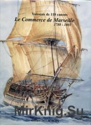 Le Commerce de Marseille, 1788