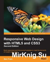 Responsive Web Design with HTML5 and CSS3. Second Edition