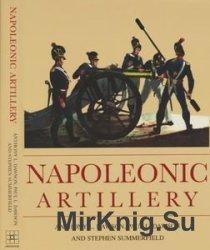 Napoleonic Artillery