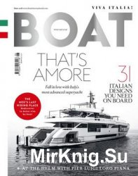 Boat International - June 2016