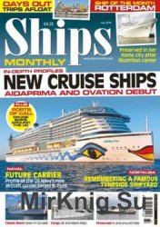 Ships Monthly 2016-07