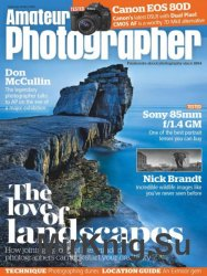 Amateur Photographer 21 May 2016