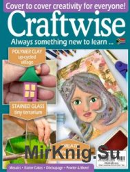 Craftwise №2 2016