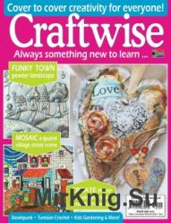 Craftwise №1 2016