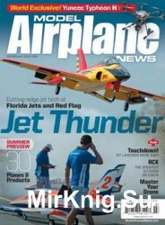 Model Airplane News - 2016-07