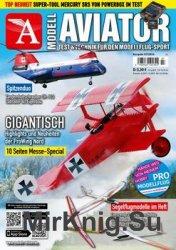 Modell Aviator 2016-07