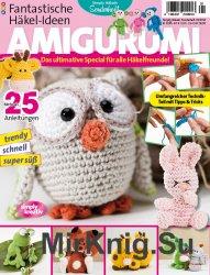 Amigurumi - Especial №1