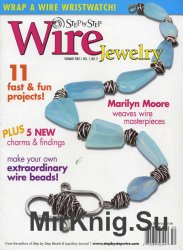 Step by Step Wire Jewelry vol.1 no. 2