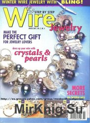 Step by Step Wire Jewelry vol.2 no.4