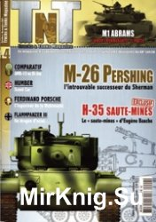 Trucks & Tanks Magazine №04