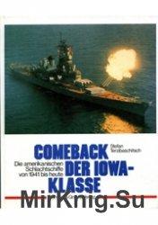 Comeback Der Iowa Class