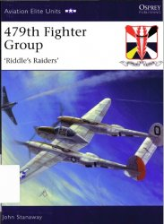 479th Fighter Group 'Riddle's Raiders'