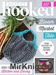 Happily Hooked Issue 22 2016