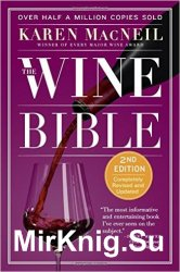 The Wine Bible, 2nd Edition