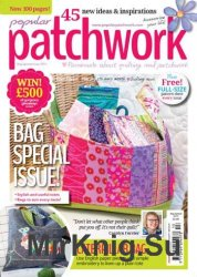 Popular Patchwork Bag Special 2015