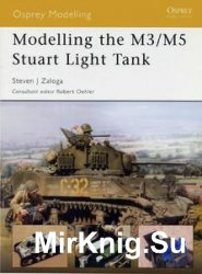 Osprey Modelling 4 - Modelling the M3-M5 Stuart Light Tank