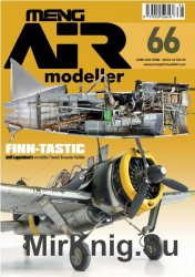 AIR Modeller June-July 2016