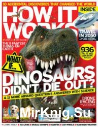 How It Works - Issue 86 2016