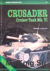 Armor PhotoGallery 06 Crusader Cruiser Tank Mk. VI