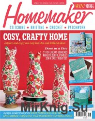 Homemaker  Issue 39 2016