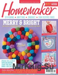 Homemaker Issue 38 2015