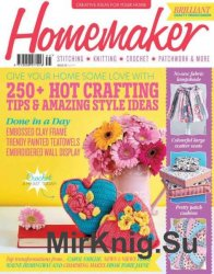 Homemaker Issue 35 2015