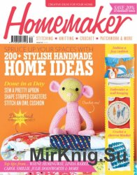 Homemaker Issue 34 2015