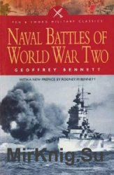Naval Battles of World War II (Pen & Sword Military Classics)