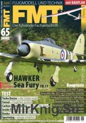 FMT Flugmodell und Technik 2016-06