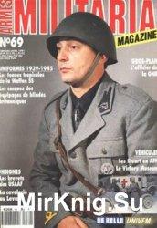Armes Militaria Magazine №94
