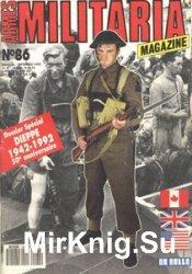 Armes Militaria Magazine №86