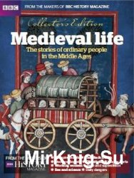 Medieval Life (BBC History 2016)