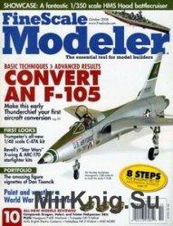 FineScale Modeler 2008-10