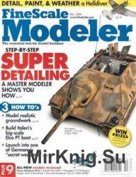 FineScale Modeler 2008-12