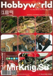 Hobbyworld №189