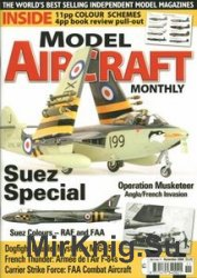 Model Aircraft Monthly 2006-11