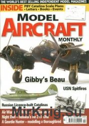 Model Aircraft Monthly 2007-02