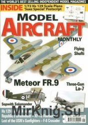 Model Aircraft Monthly 2007-01
