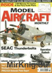 Model Aircraft Monthly 2006-10
