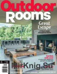 Outdoor Rooms - Issue 31, 2016