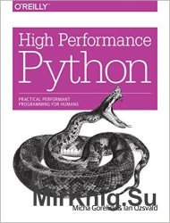 High Performance Python