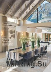 Exclusive Home Worldwide - Issue 26, 2016
