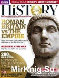 BBC History 2016-06