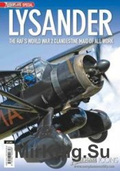 Lysander: The RAF's World War 2 Clandestine Maid of All Work (Aeroplane Icons)