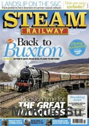 Steam Railway 2016-05/06 (454)